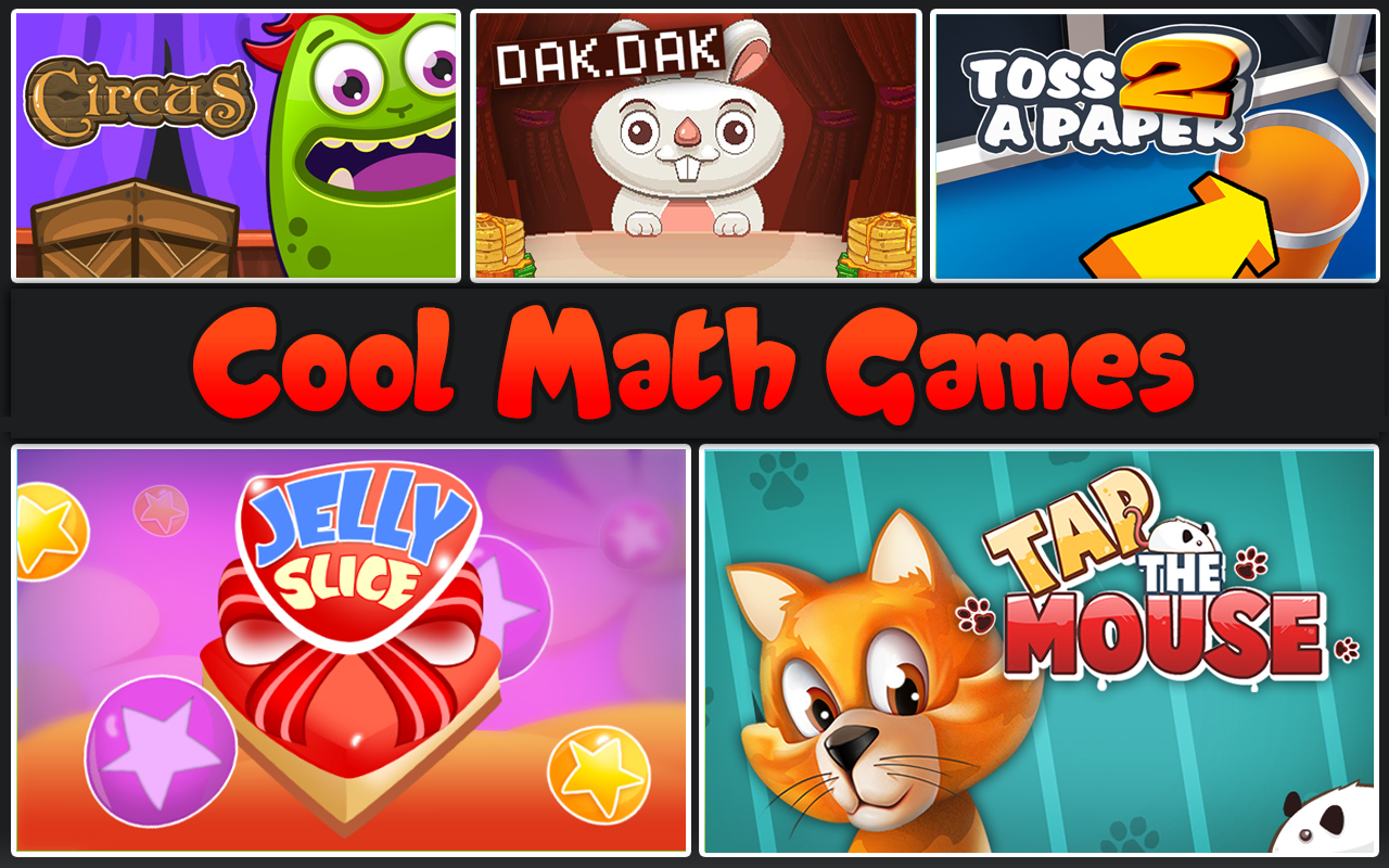 Cool Math Games App Free Getmeapps Download And Reviews