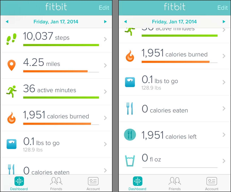 fitbit-app
