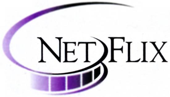 netflix first logo