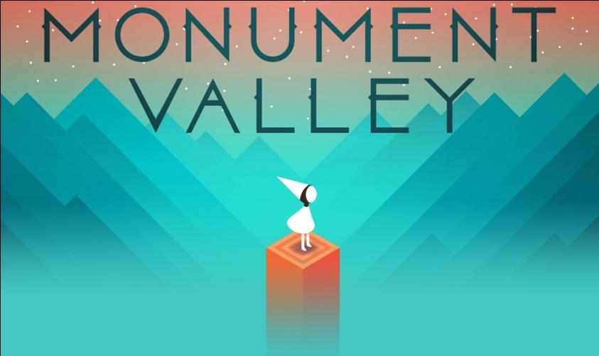 monument valley for Kindle Fire