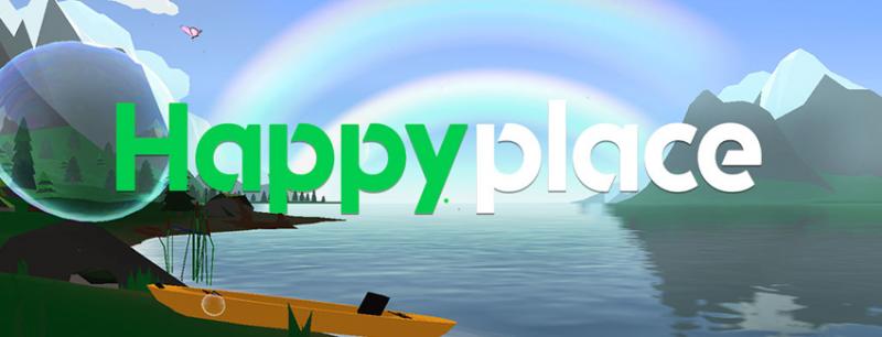 happy place app