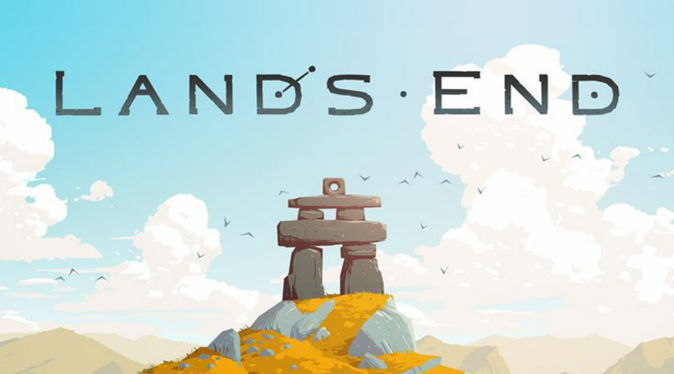 lands end game