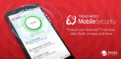 trend micro mobile